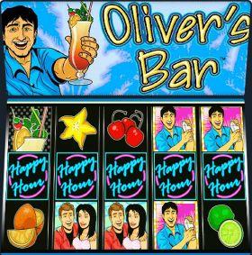 Игровой автоматический прибор Oliver