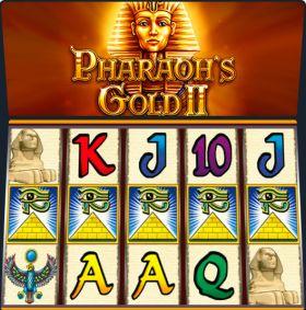 Игровой умная голова Pharaoh