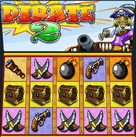 Игровой станок Pirate 0 исполнять бесплатно
