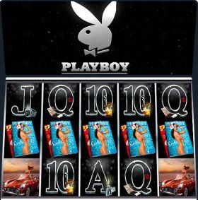 Игровой механизм Playboy исполнять бесплатно