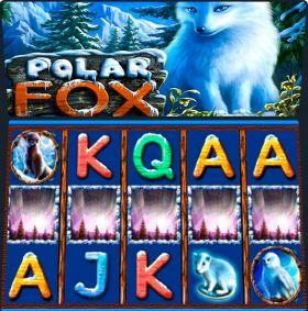 Игровой агрегат Polar Fox исполнять бесплатно