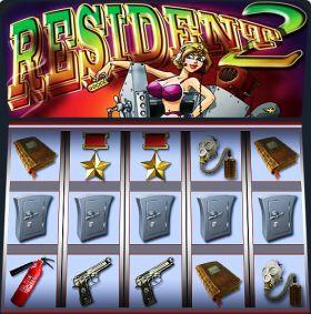 Игровой аппарат Resident 0 представлять бесплатно