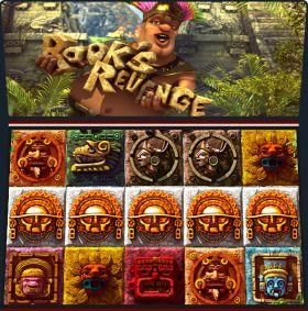 Игровой механизм Rooks Revenge выступать бесплатно
