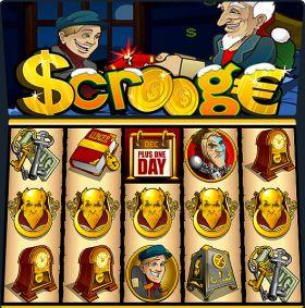 Игровой механизм Scrooge выступать бесплатно