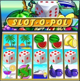 Игровой автоматическое устройство Slot o Pol исполнять бесплатно