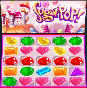 Игровой механизм Sugar Pop представлять бесплатно