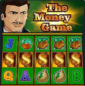 Игровой станок The Money Game выступать бесплатно