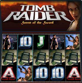 Игровой автоматическое устройство Tomb Raider 0 представлять бесплатно