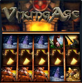 Игровой агрегат Viking Age выступать бесплатно
