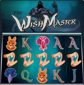 Игровой автоматическое устройство Wish Master шалить бесплатно