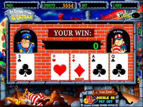 Игровые Автоматы Алькатрас Играть Онлайн