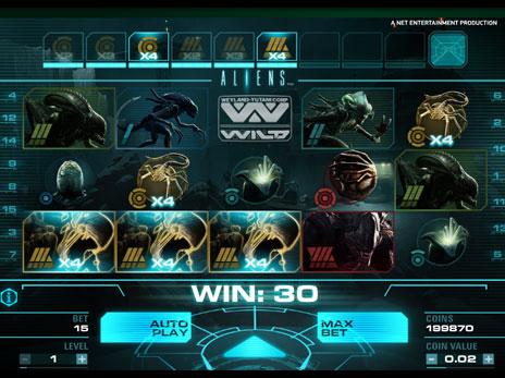 Игровые автоматы разрешены