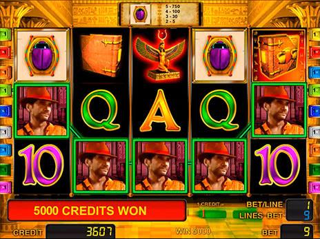 Играть в игровые автоматы египет игровые аппараты бесплатно без регистрации братва золото партий