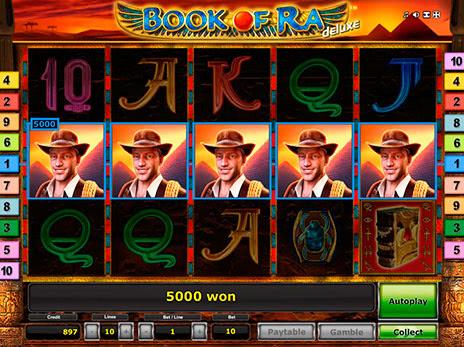 book ra онлайн казино of