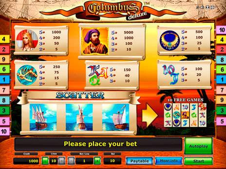Игровые автоматы de lux вулканы игровые автоматы играть бесплатно и