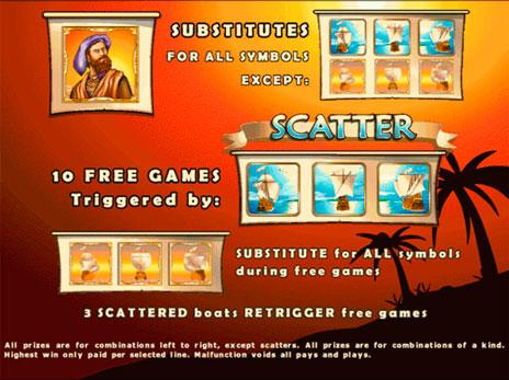 Колумб игровые автоматы играть онлайн работа администратором в казино киев