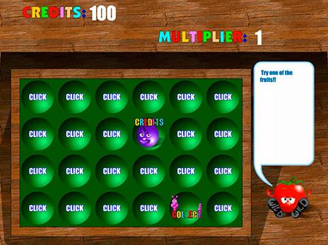 Помидоры - автоматы в онлайн казино Вулкан бесплатно