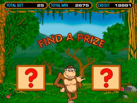 Игровые автоматы обезьяны sphinx ii игровые автоматы играть