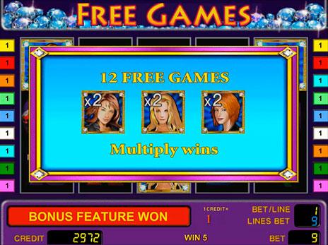 Игровые автоматы алмазное трио в режиме демо онлайн бесплатно играть реально ли выиграть в автоматы