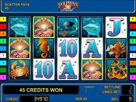 Игровые автоматы игры dolphins википедия монополия казино
