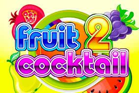 Игровой автомат fruit cocktail 2 играть