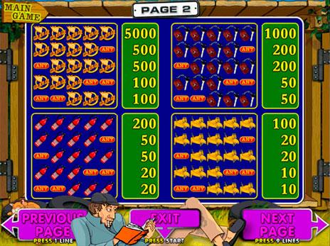 Игровой автомат fairy land играть бесплатно