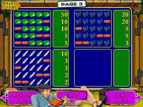 Игровые автоматы играть в онлайн слоты