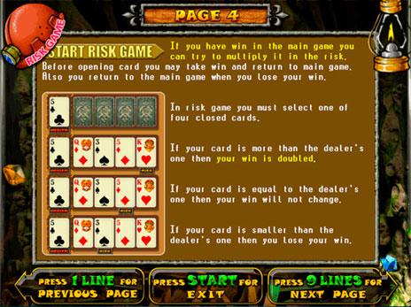 Автоматы gnome онлайн интернет-казино с кредитными картами