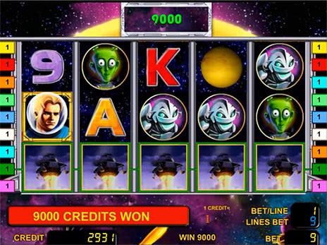 Игровой автомат magic money играть онлайн