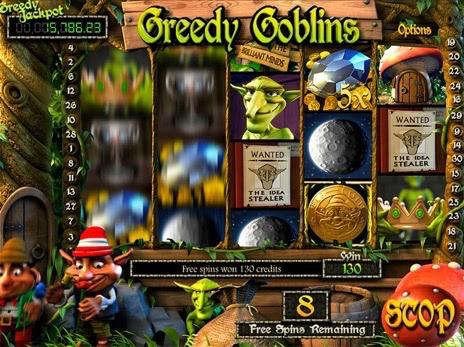 Игровые автоматы greedy goblins игровые автоматы x