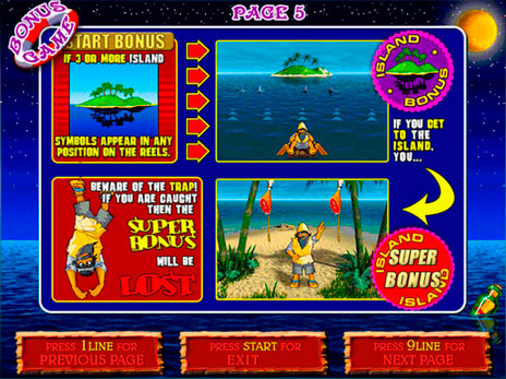 Игровые автоматы пираты где в бонус выпадает 4 5 островов куплю или арендую игровые автоматы
