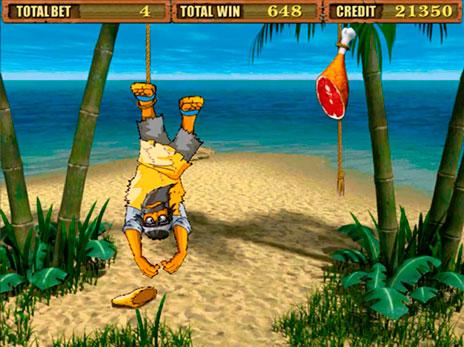 остров 2 описание игрового автомата