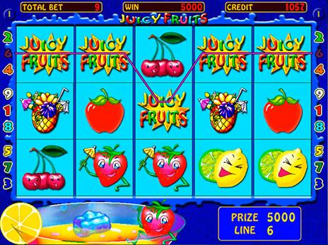 Бесплатная игра на игровом автомате