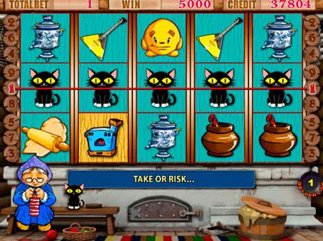 Печки Игровые Автоматы