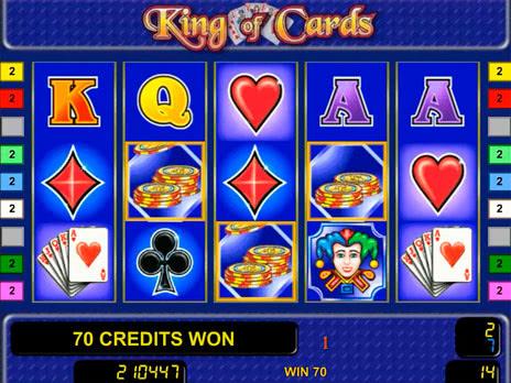 Игровые автоматы король карт игровые автоматы для мобильного тел samsung скачать бесплатно
