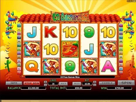 Система игры в он лайн казино