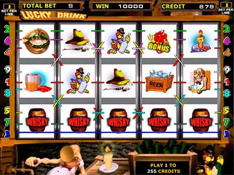 Игровые автоматы чертики коап игровые автоматы