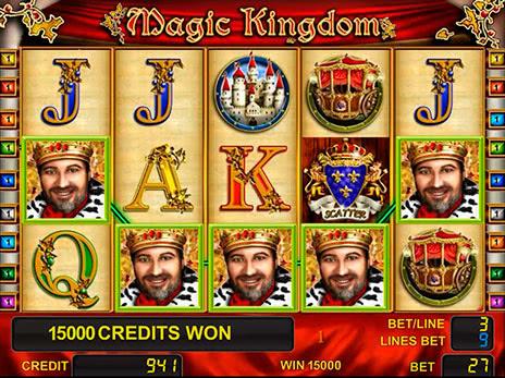Казино Вулкан игровые автоматы онлайн азартные игры от
