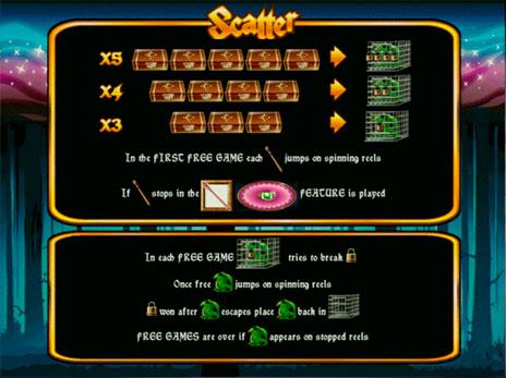 играть в игровые автоматы magic money бесплатно