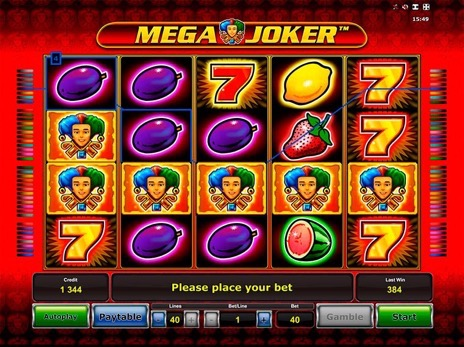Игровые автоматы mega joker игровые автоматы покер винжами