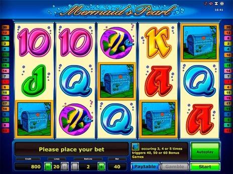 Игровые автоматы русалка 25 линий казино без границ фильм на русском онлайн