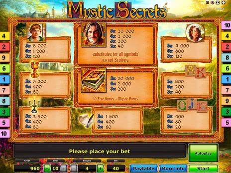 Игровые автоматы mystic nile играть интернет казино бонга платит