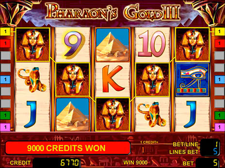 Скачать slots pharaohs way