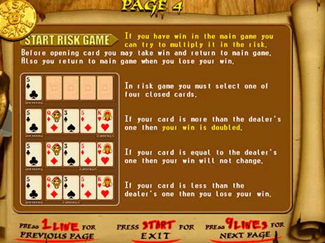 Мафия онлайн карточная игра