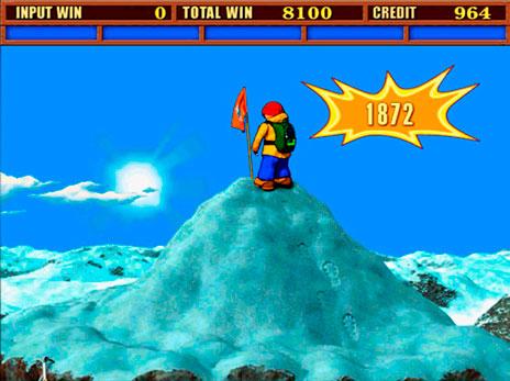 Rockclimber игровые автоматы азартные игры бесплатные игровые аппараты