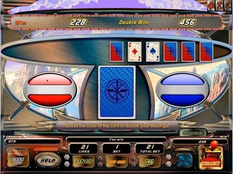Интернет игровые автоматы на деньги