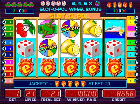 как обыграть игровые автоматы в казино