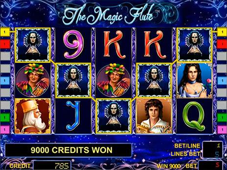 Играть онлайн бесплатно в казино