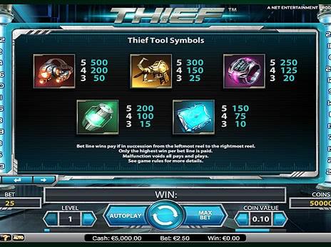Игровые автоматы с бонусами про воров азартные игровые автоматы играть бесплатно на весь экран