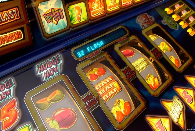 Игровые автоматы НаЛаве - лучший выбор азартных игроков